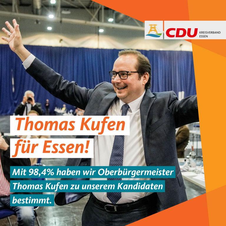 Thomas Kufen
